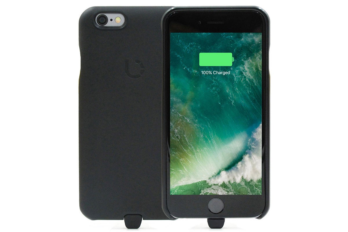 bezalel latitude iphone case