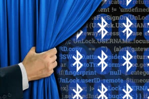 Are you being tracked through a Bluetooth security vulnerability?