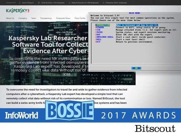 bos17 bitscout