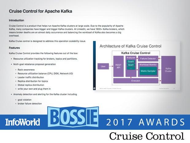 bos17 cruise control