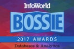 Bossie Awards 2017: The best databases and analytics tools