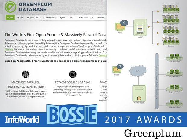 bos17 greenplum rev