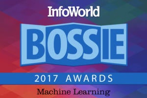 bossies 2017 machine learning