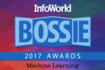 Bossie Awards 2017: The best machine learning tools