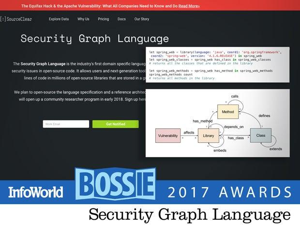 bos17 security graph lang
