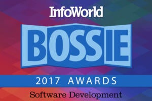 bossies 2017 software development