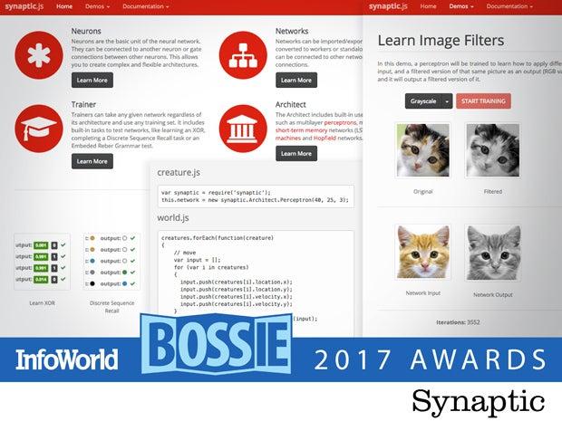 bos17 synaptic