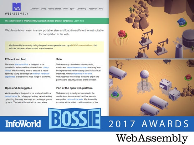 bos17 webassembly