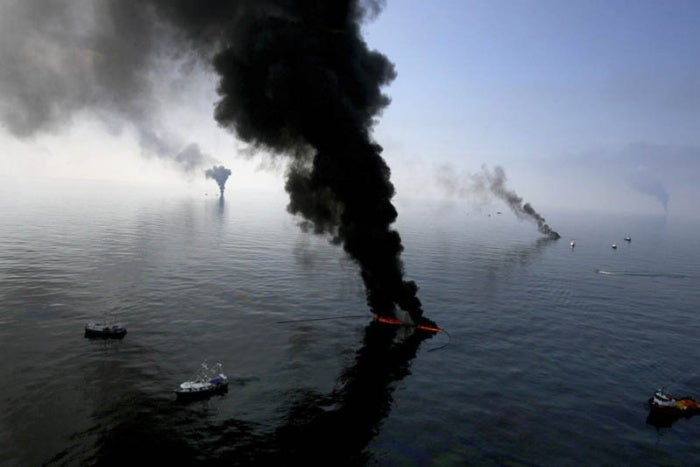 bp oil spill crisis essay The python, also known as the slow-burning crisis, on the other hand, is a crisis that develops over a longer periods (moore & seymour 2005) british petroleum, commonly referred to as bp, is a global leader in oil and gas exploration and supply.
