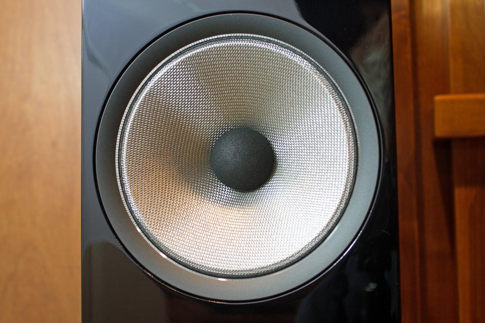 Bowers Amp Wilkins 704 S2 Loudspeaker Review These Floor