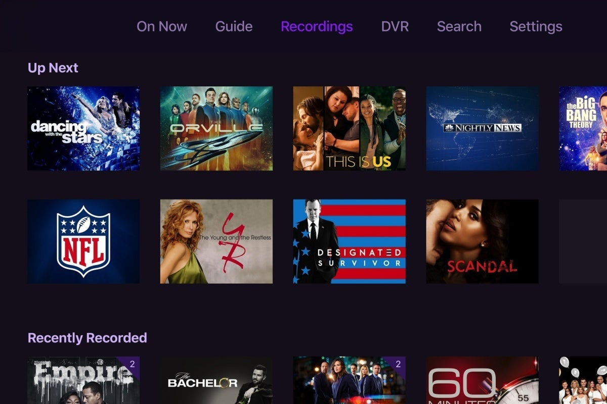 Channels DVR review, for Apple TV | TechHive