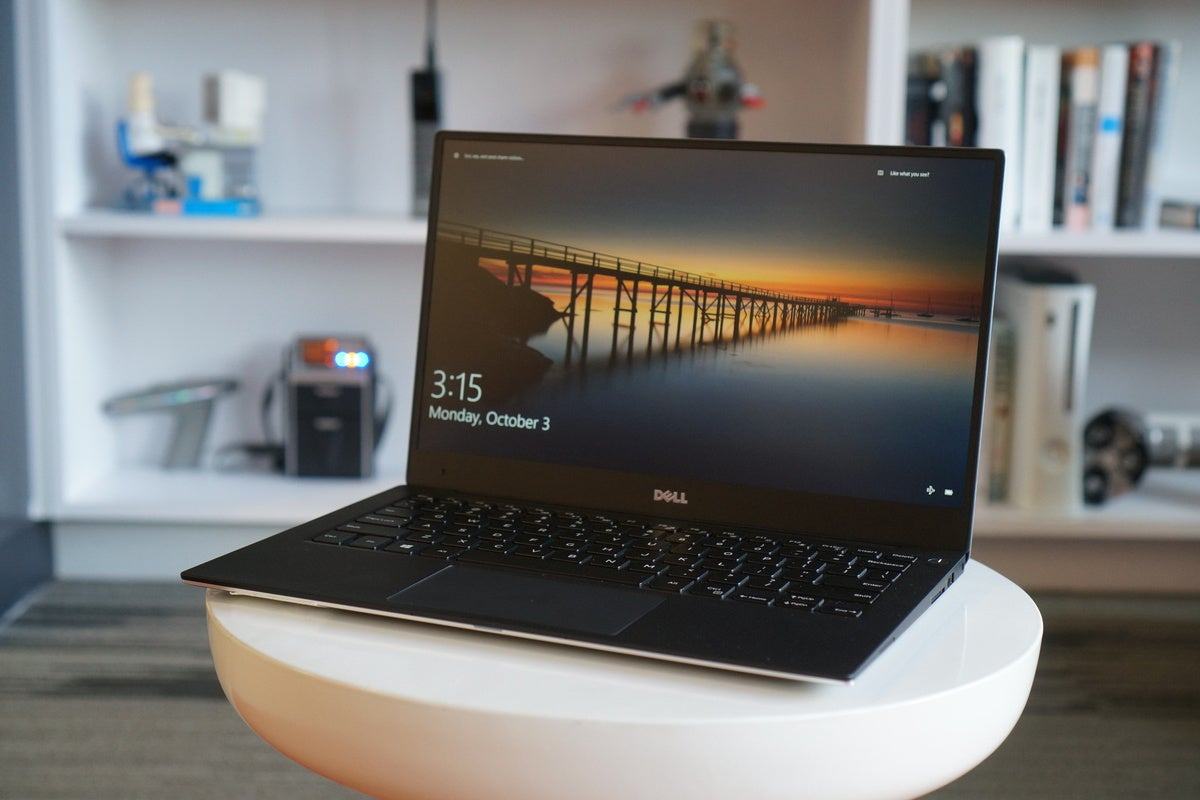 Dell XPS 13 (2017) review: Intel's 8th-gen CPU makes a great