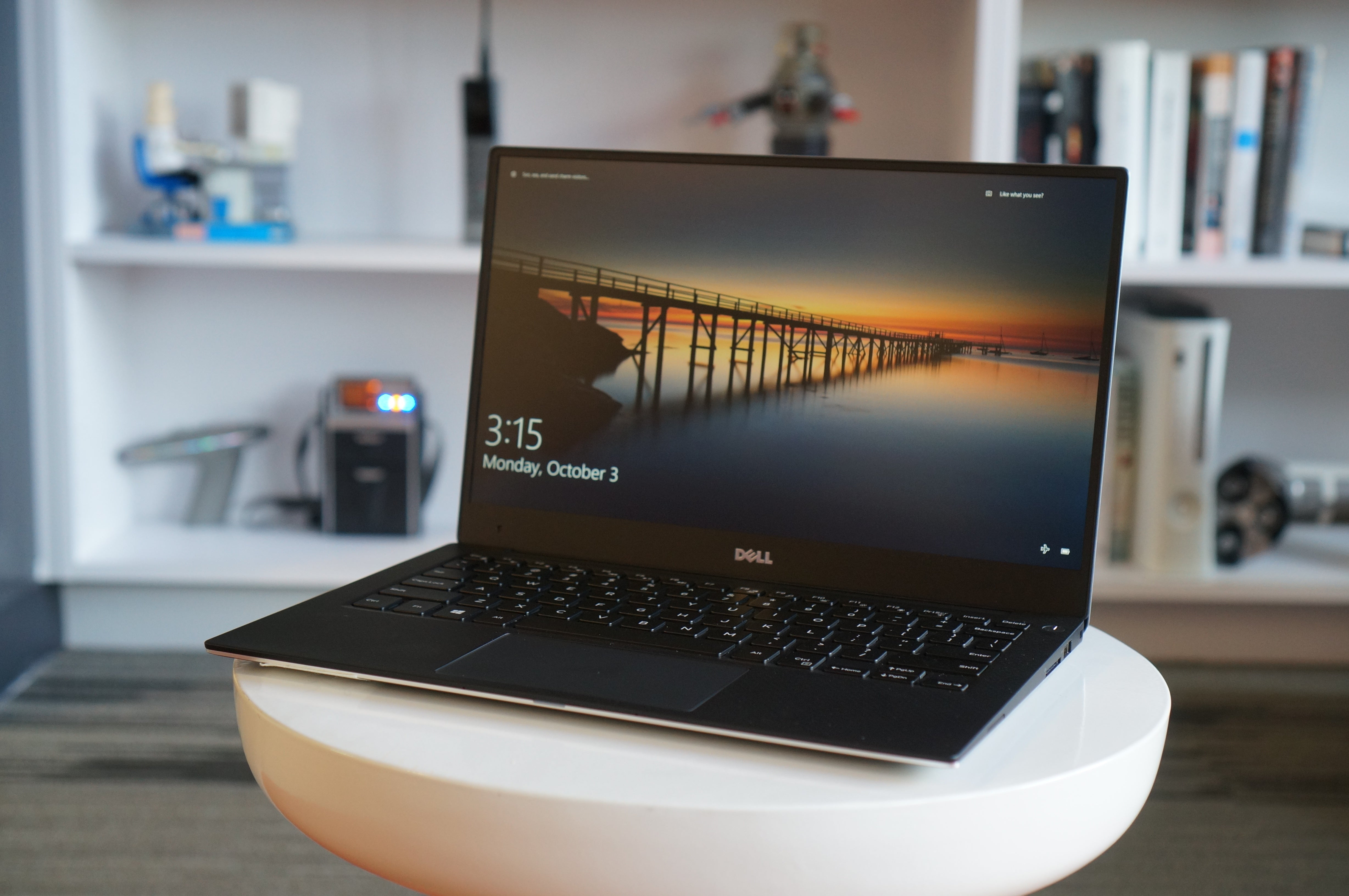 aa9cd9c0f7d Dell XPS 13 (2017) review  Intel s 8th-gen CPU makes a great laptop even  greater