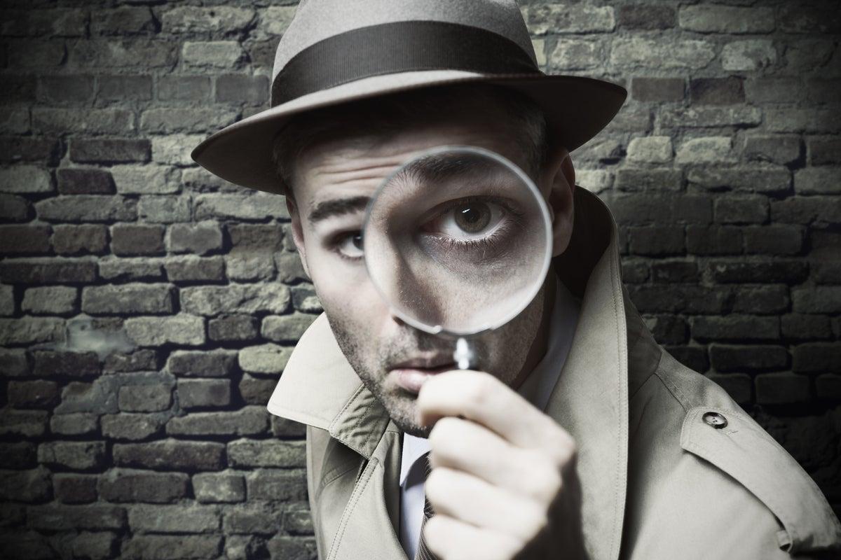 IDG Contributor Network: Sherlock Holmes – the original enterprise architect?