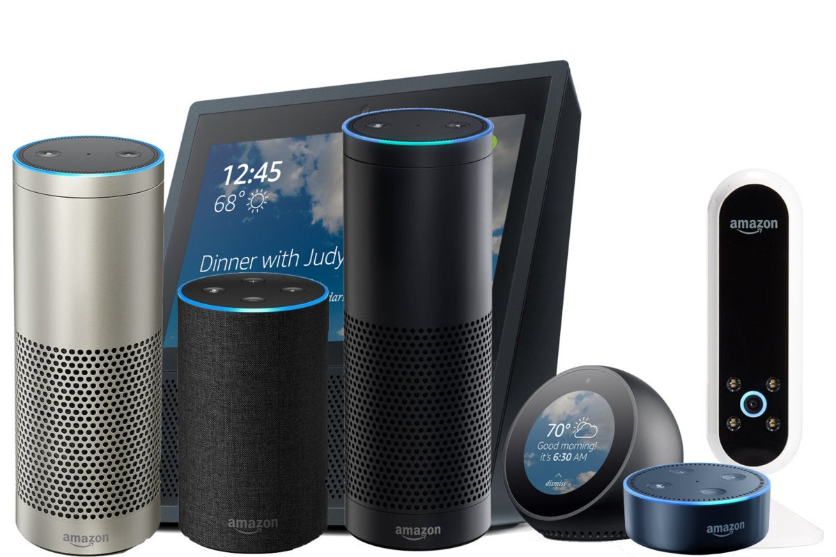 Alexa, stop recording conversations and sending them to other people!