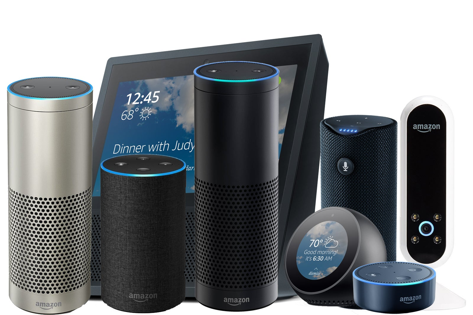 Amazon Echos and other devices with Alexa arent being used for shopping much: Report