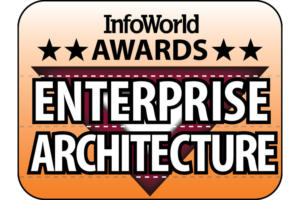 The 2017 Enterprise Architecture Awards