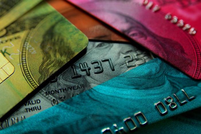 financial tech fintech money credit