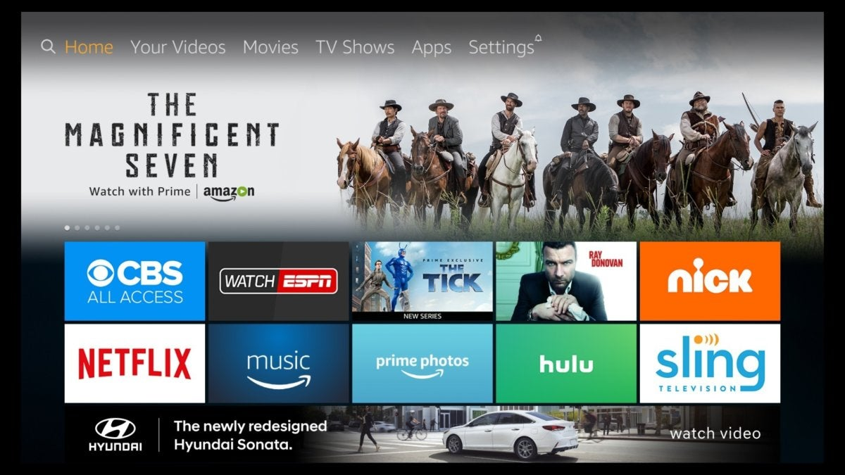 The Amazon Fire TV just got a lot more annoying | TechHive
