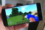 Five to Try: Minecraft adds cross-platform fun, and XOutOf10 gives Android that iPhone X look