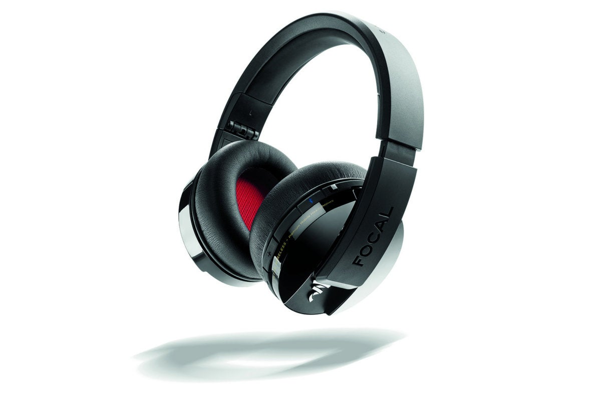 Focal Listen Wireless headphones.focal listenwireless hero