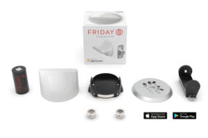 friday unboxing porcelain