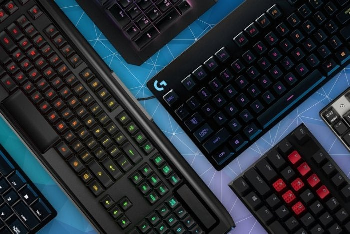 Best Gaming Keyboards 2020.Best Gaming Keyboards 2019 Reviews And Buying Advice Pcworld