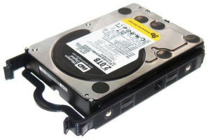 hard drive toolless