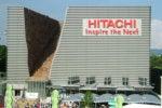 Hitachi reorganizes to focus on IoT