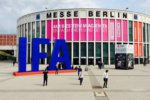 IFA: The corporate electronics show