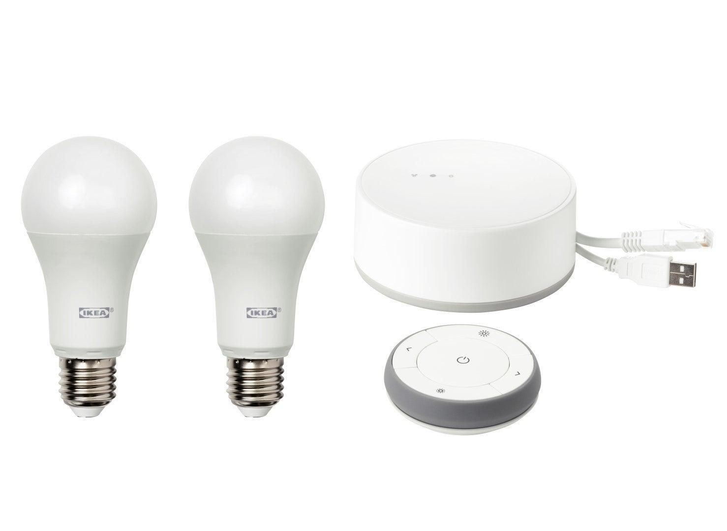 Ikea Tradfri Gateway Kit And Motion Sensor Kit Review