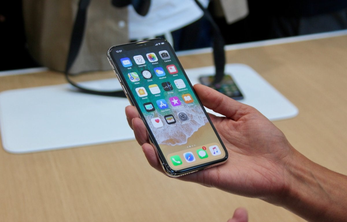 More IPhone X First Impressions Not Quite A Perfect 10 But Still