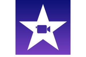 imovie ios icon