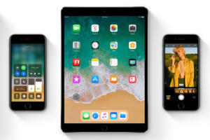 ios 11 devices apple