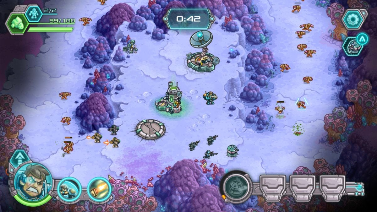 ios games sept17 ironmarines
