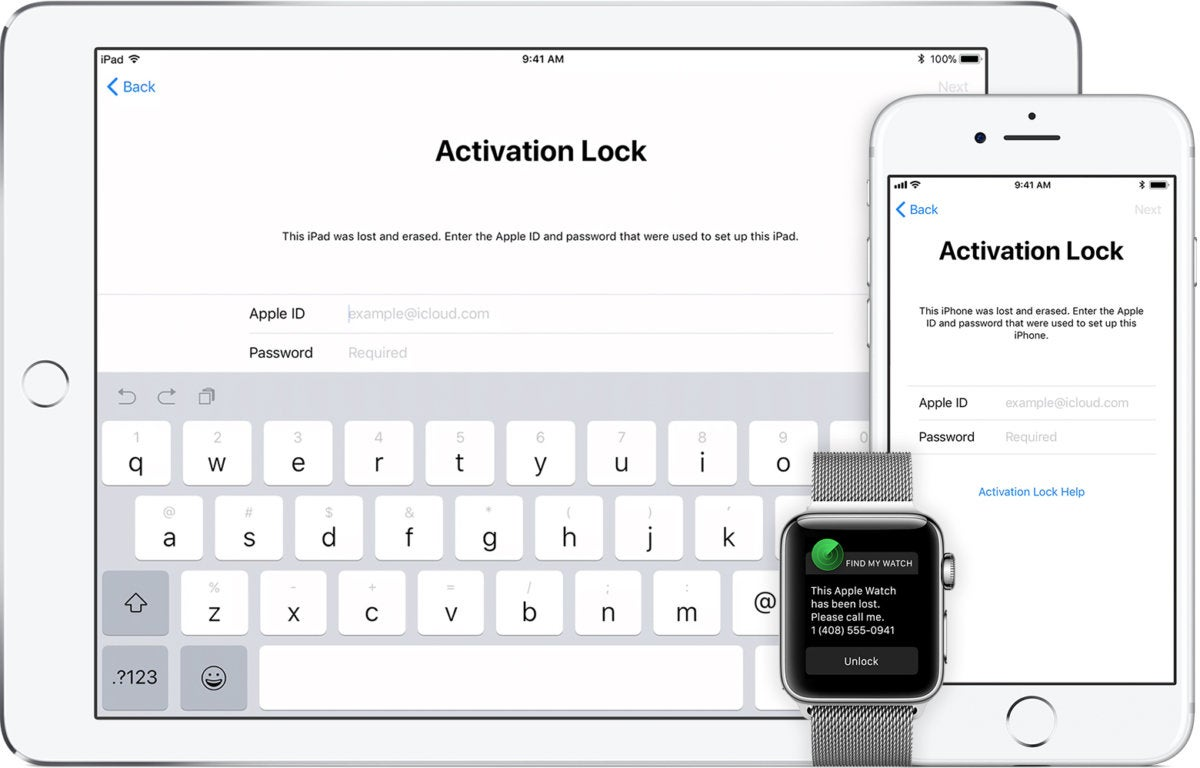 How to unlock an iOS device when you've forgotten your password or