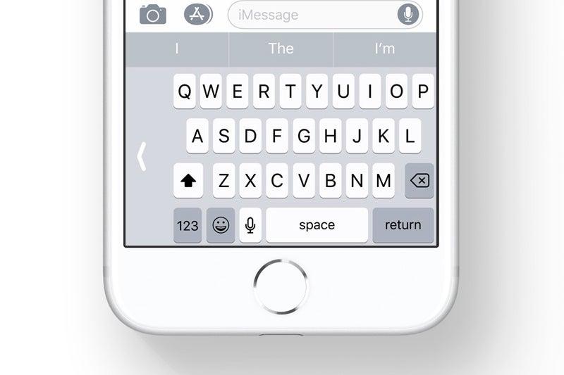 KeySwipe (iOS 11)