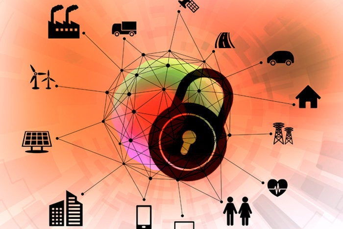 Can IoT help make the enterprise more secure?
