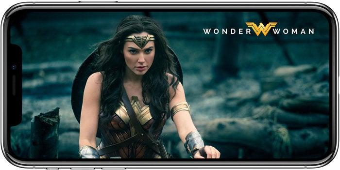 iPhone X Notch - Video