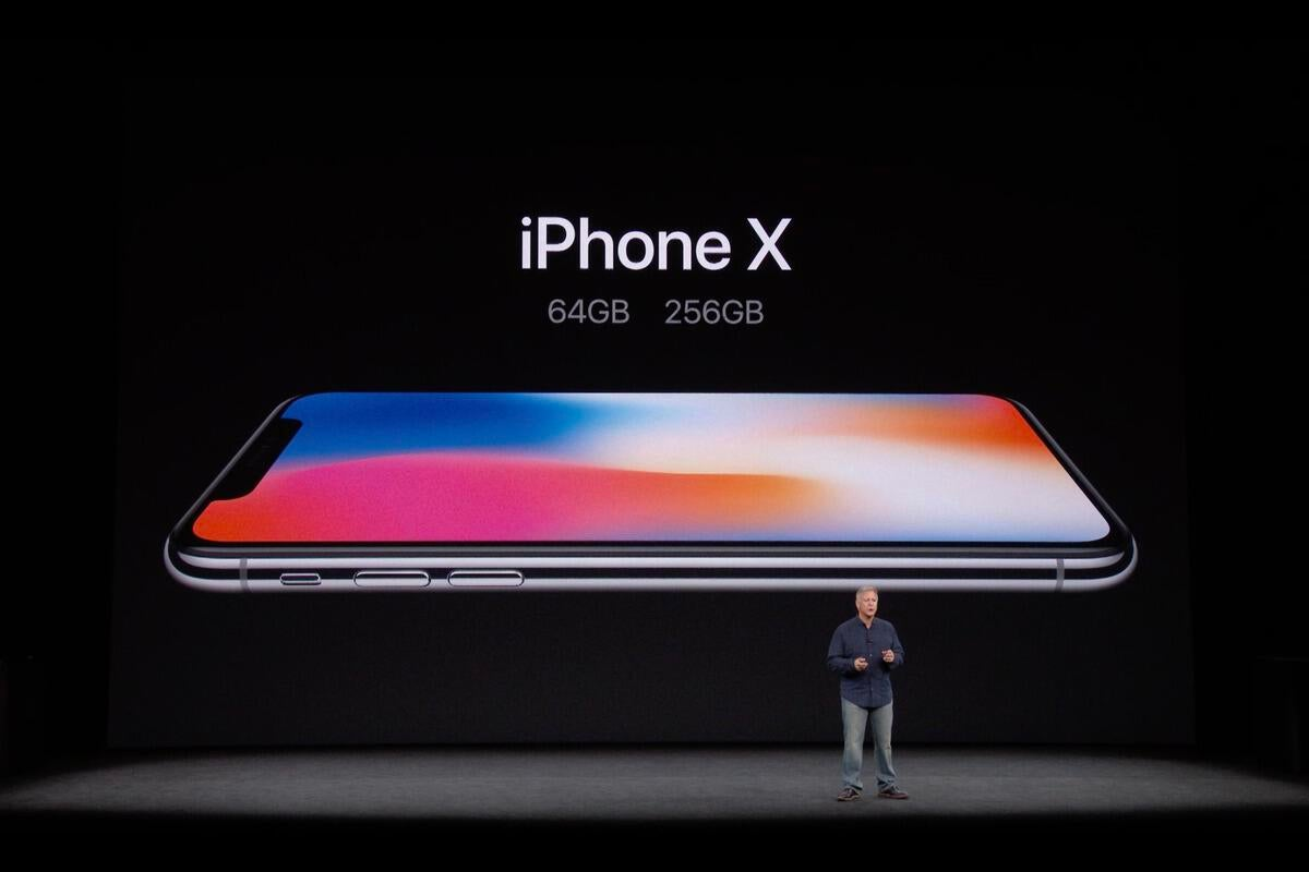 Life after the Home button: The iPhone X gestures guide