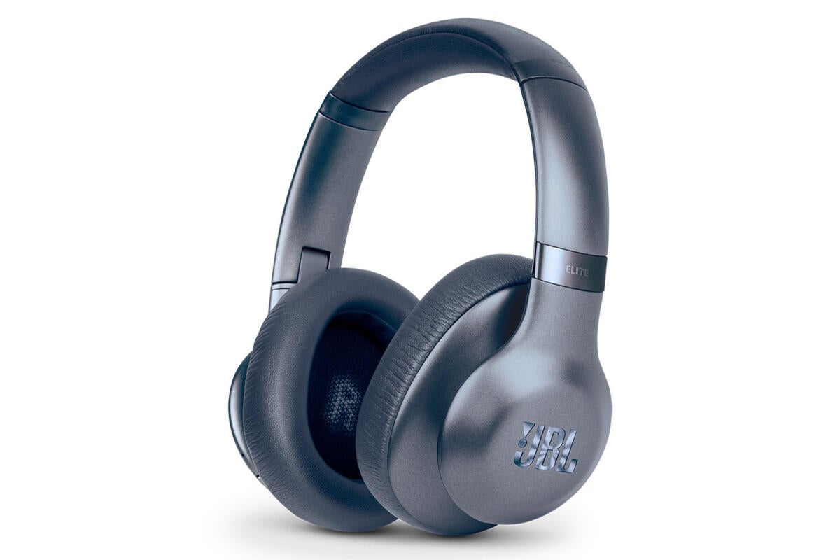 JBL Everest Elite 750NC wireless headphone review: As much