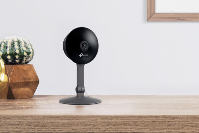 photo image TP-Link KC120 Kasa Cam review: All the essentials in an affordably priced security camera