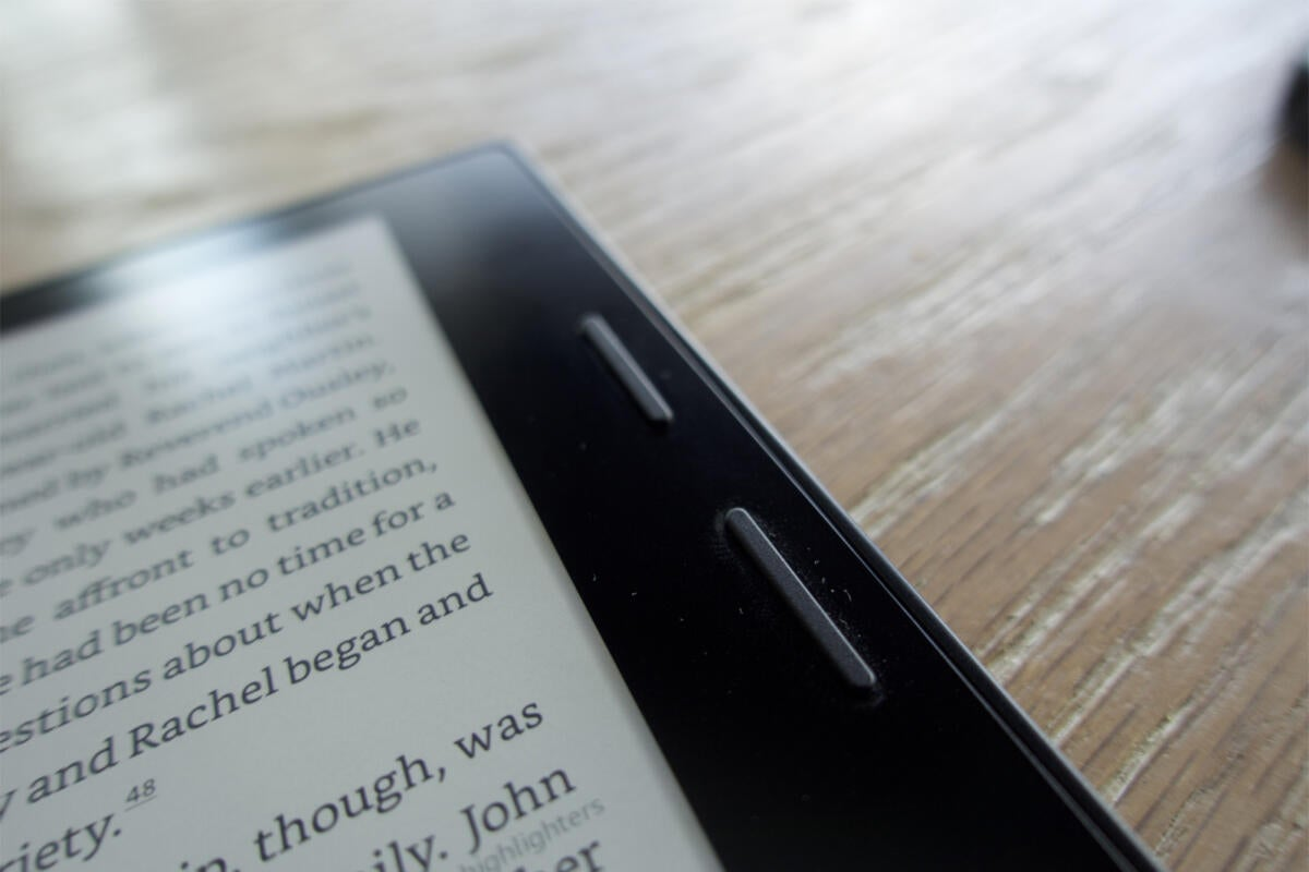How to connect your Kindle to a Wi-Fi Network | PCWorld