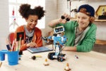 Lego Boost review: Yup, tablet-connected Lego robots are as cool as they sound