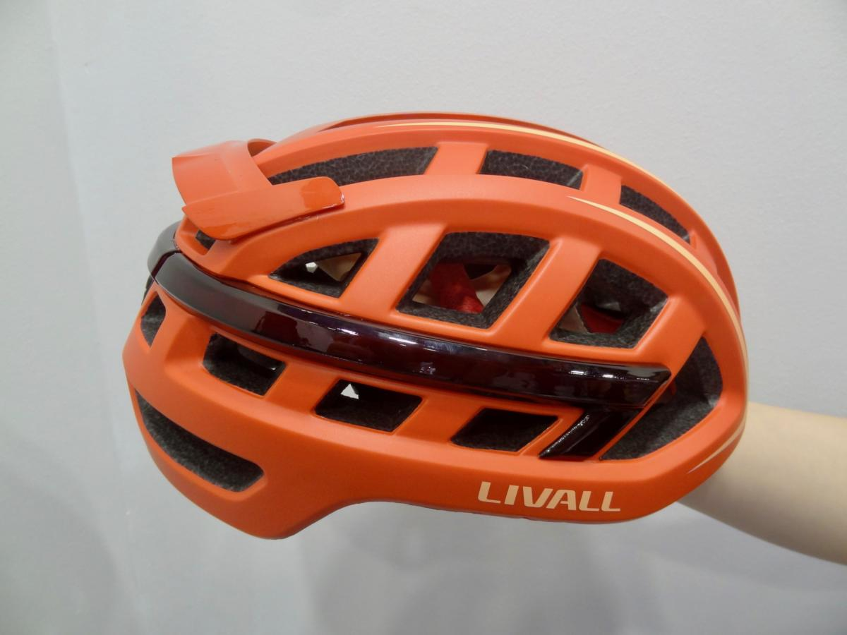 livall bh50 bluetooth bicycle helmet
