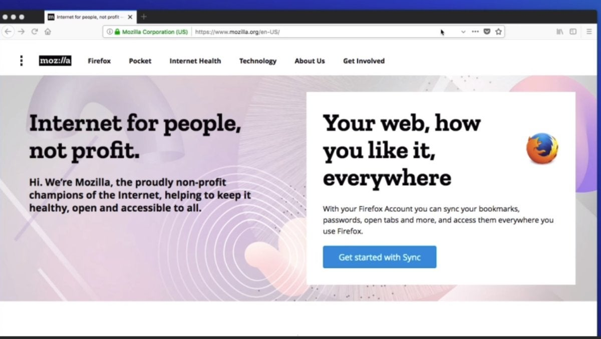 Mozilla's Firefox Quantum next-generation browser is ready