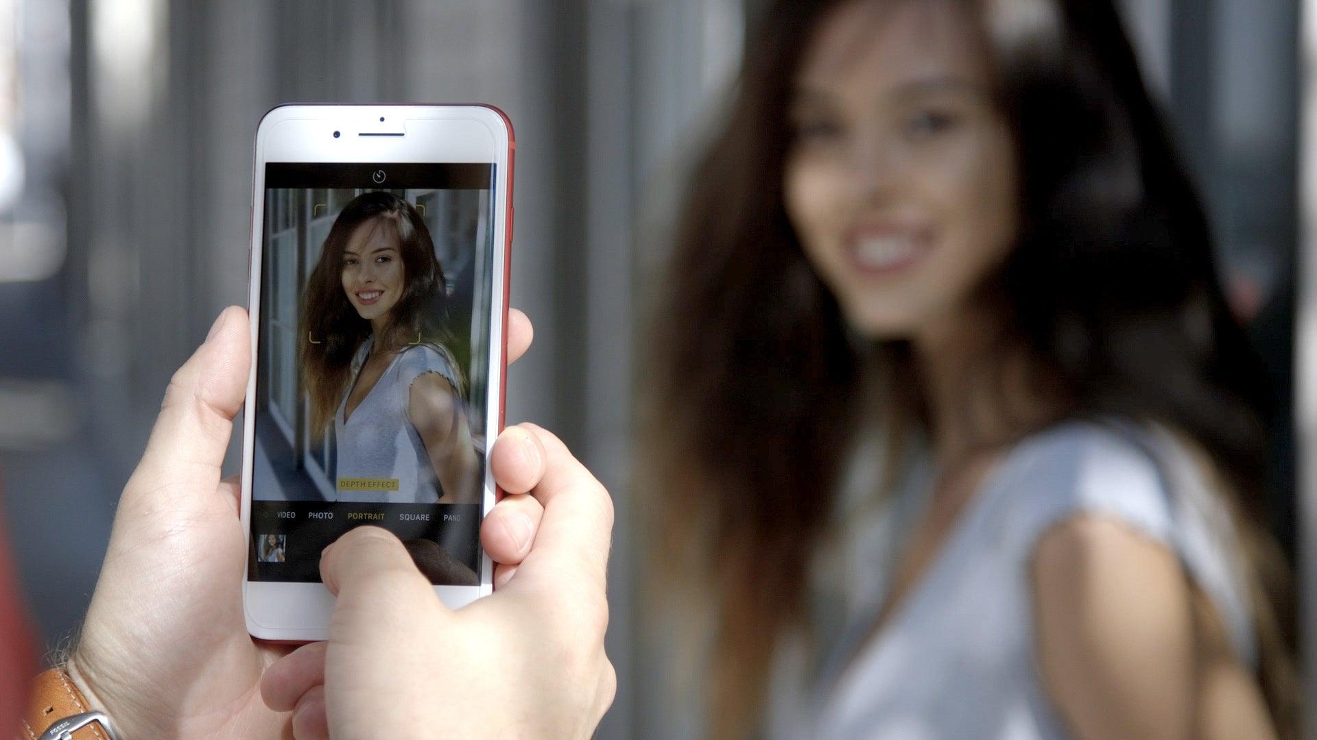 Portrait Mode vs Live Focus