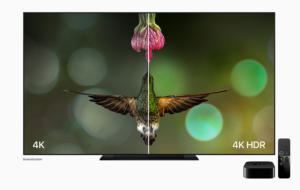 new appletv hummingbird 4k hdr comparison