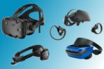 HTC Vive vs. Oculus Rift vs. Windows Mixed Reality: What's the difference?