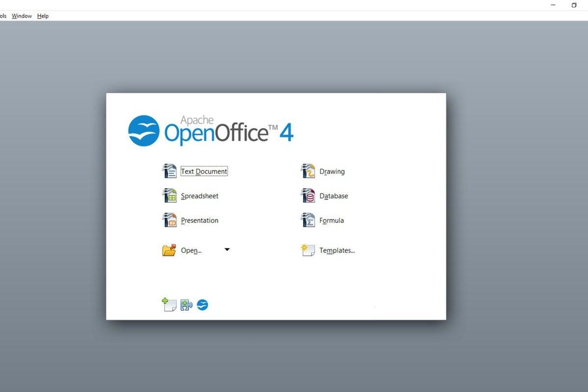 Apache open office review the original office alternative pcworld maxwellsz